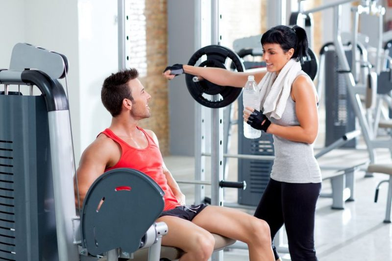 6 erreurs majeures dans la salle de gym, methandienone